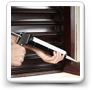 Weatherstripping & Caulking: Why, Where, and How